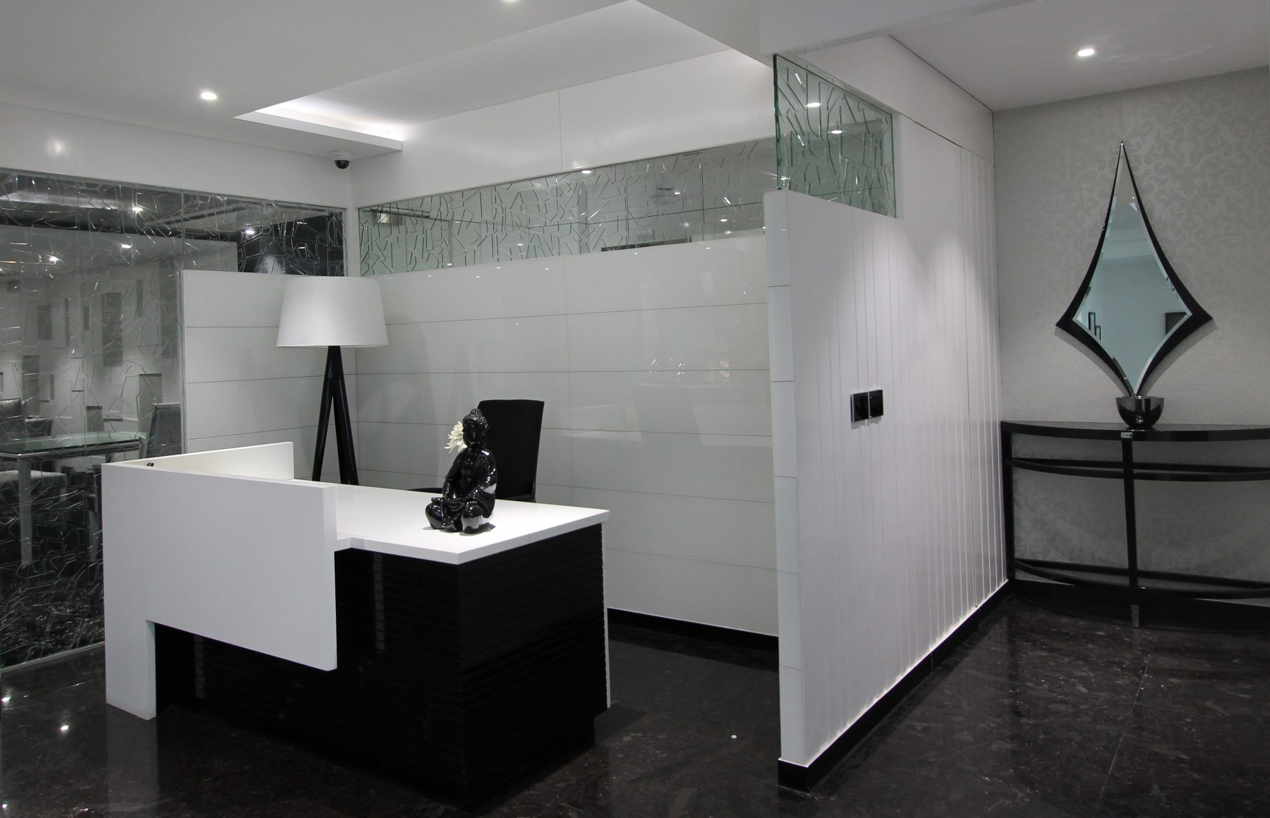 Gulshan Homz Boutique office photo 4