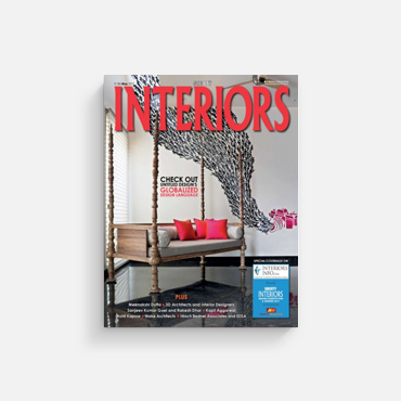 Society Interiors May 2017 - Conarch Architects