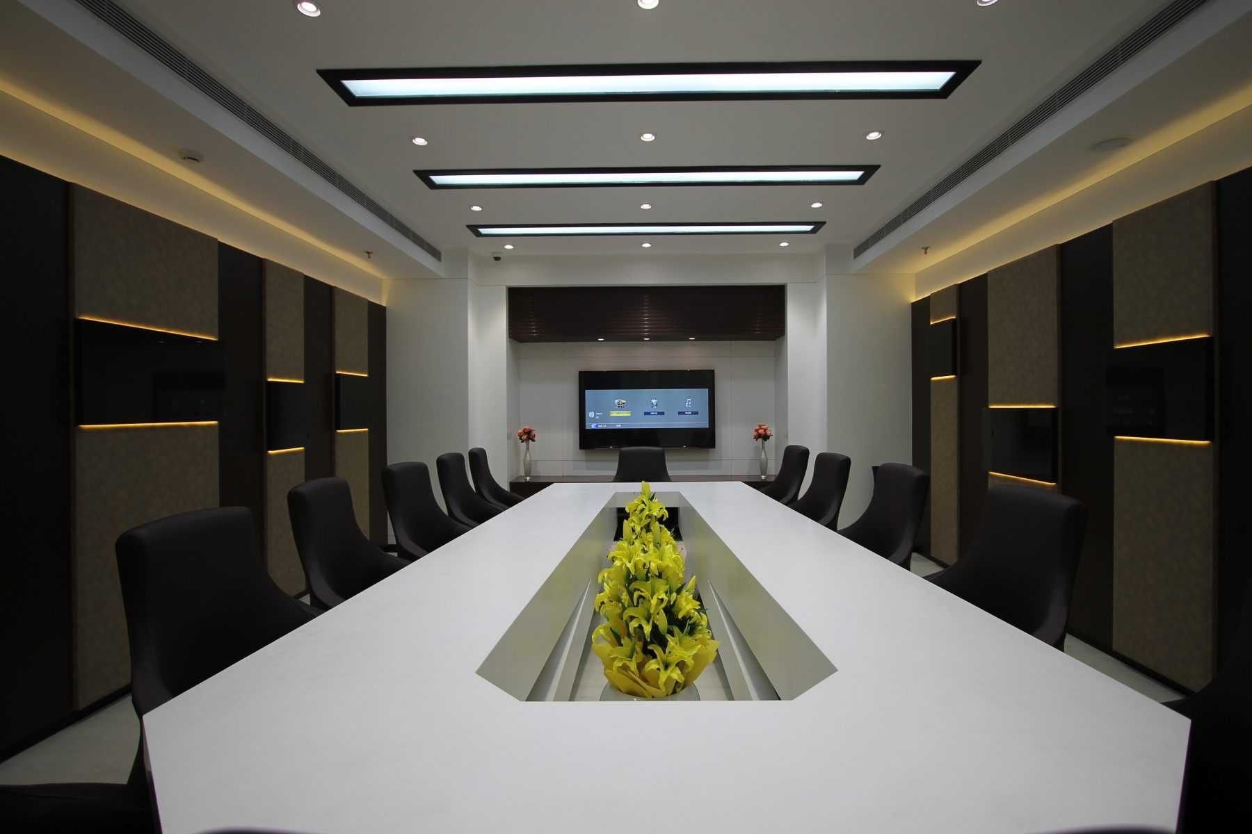 RP Group office -Conference room