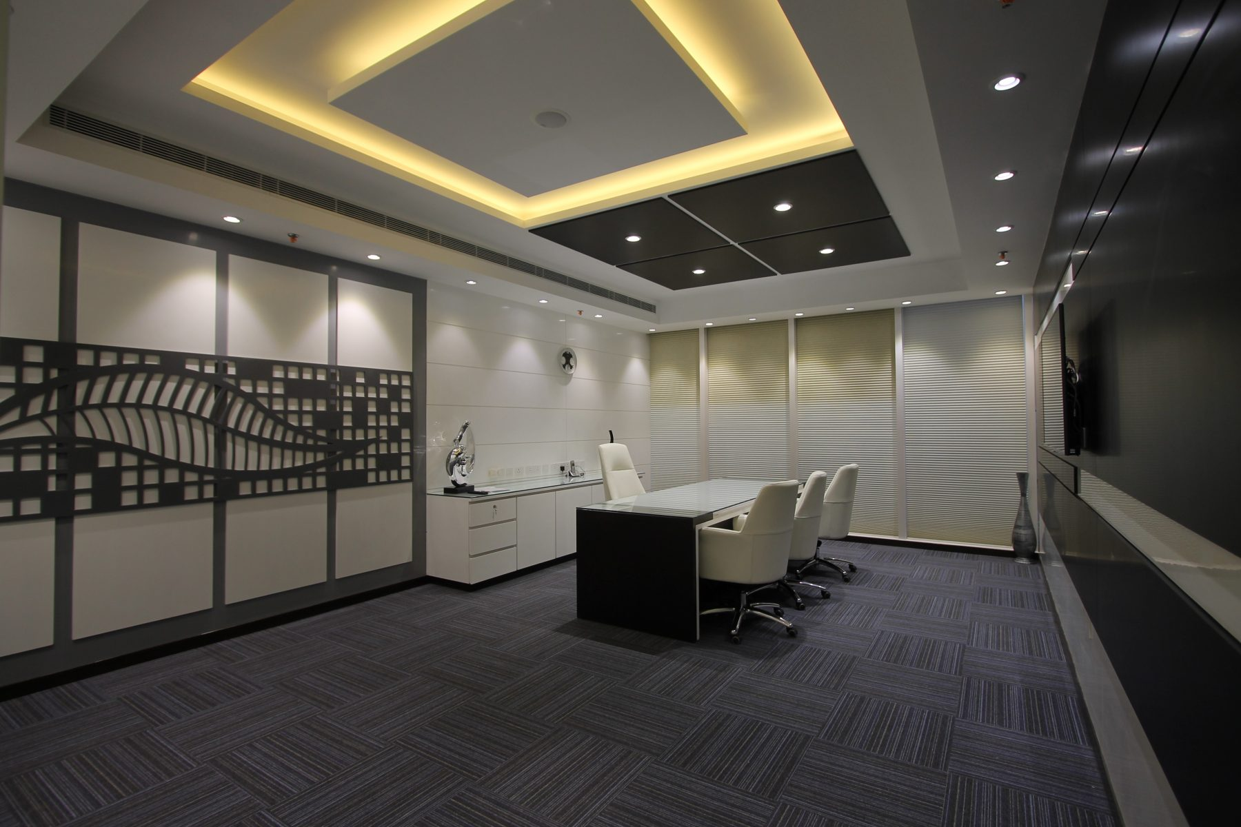 Group office - Director's room