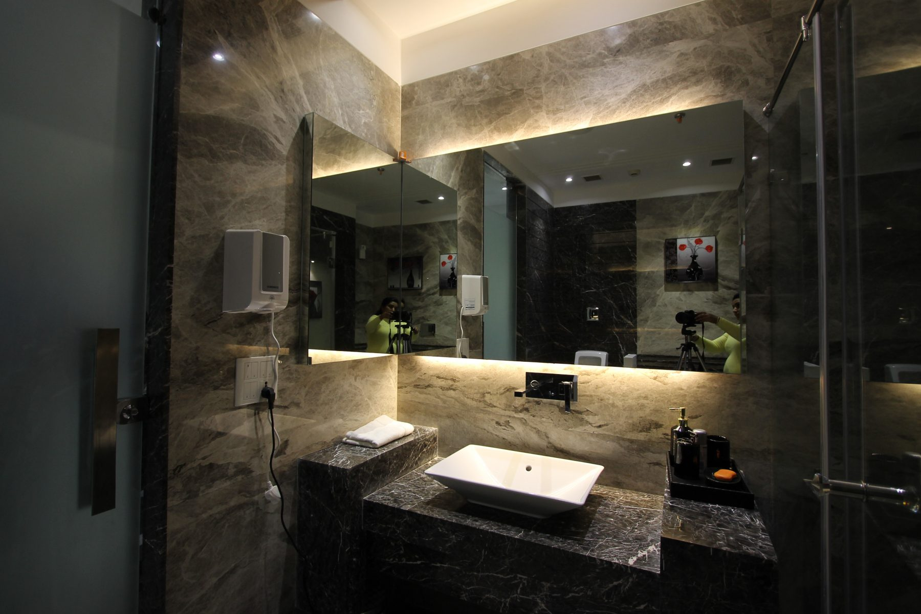 IMG_3460RP Group office - Executive Washroom