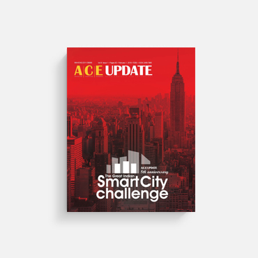 ACE Update features Ar. SK Goel from Conarch Architects for his views on smart city challenge