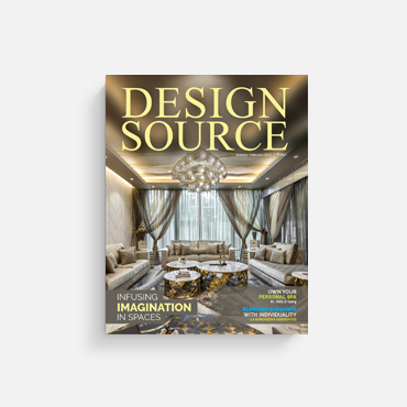 Design Source February 2019 features Conarch Architects Penthouse Pafekuto