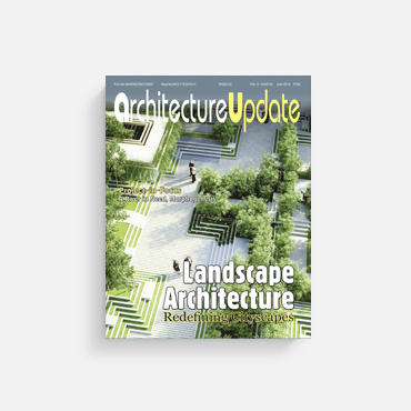 Architecture Update June 2019 features Conarch Architects Penthouse Pafekuto