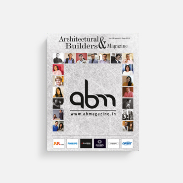 ABM september 2019 features Conarch Architects Sapovilla 116 Ar Nitish Goel