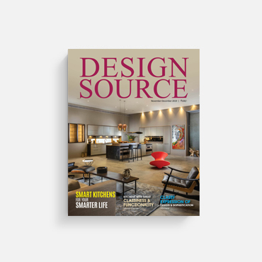 Design source features Conarch Architects December 2019