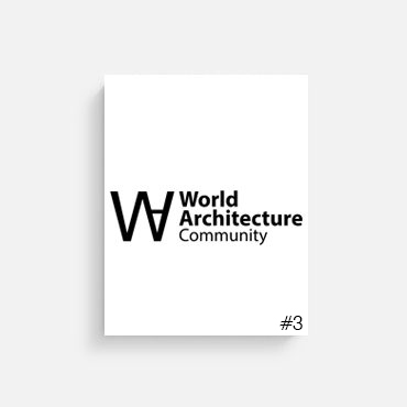 world architecture community features JK house conarch architects nitish goel